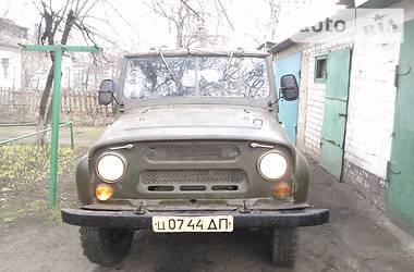 УАЗ 469 1986 в Днепре