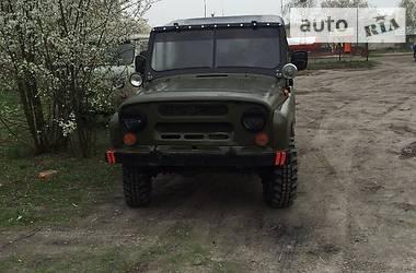 УАЗ 469 1990 в Дубровице