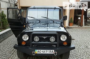 УАЗ 469 1986 в Иршаве