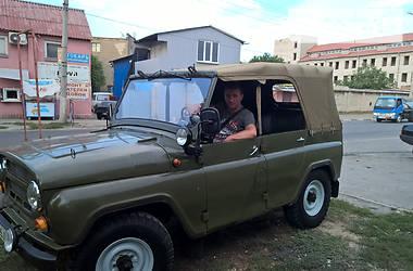 УАЗ 469 1982 в Херсоні