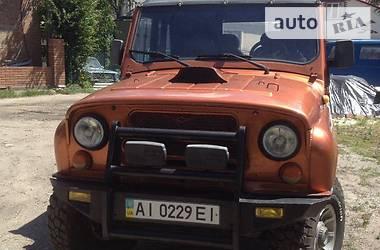 УАЗ 469 2013 в Львове