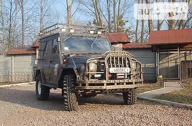 УАЗ 469 1984 в Харькове