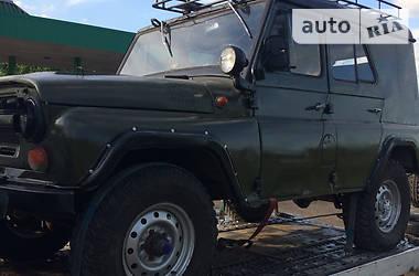 УАЗ 469 1991 в Городке