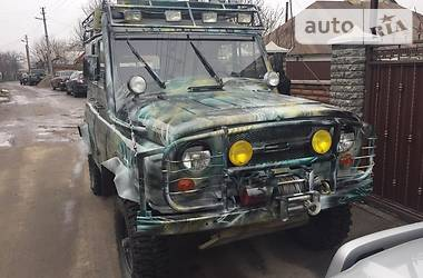 УАЗ 469 2005 в Білій Церкві