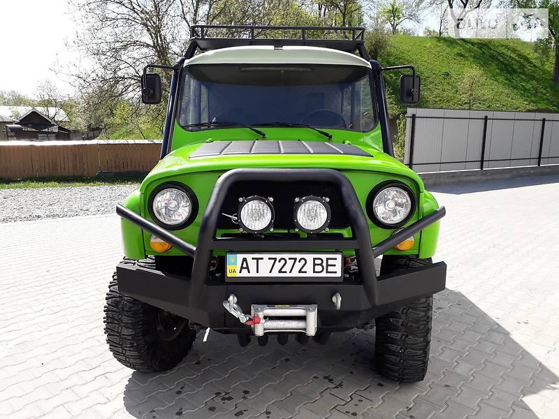 УАЗ 469 1994 року
