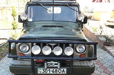 УАЗ 469 1995 в Ужгороде