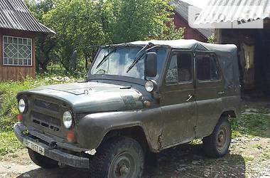 УАЗ 469 1987 в Славском