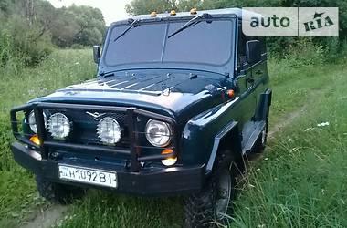 УАЗ 469 1995 в Тульчине