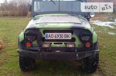 УАЗ 469 1993 в Ужгороде