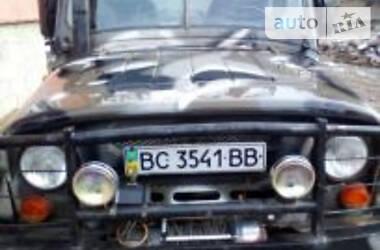 УАЗ 469 1980 в Львове