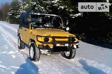 УАЗ 469 1994 в Рівному