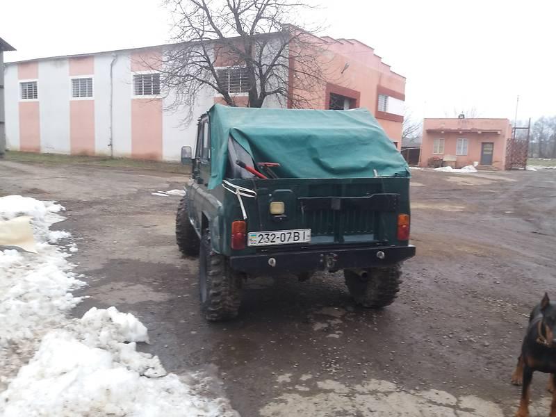 UAZ (УАЗ) 469 2015 года в Ужгороде