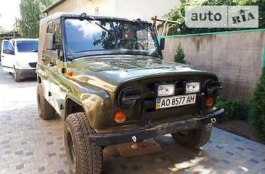 УАЗ 469 1989 в Мукачево 8cba648711b29