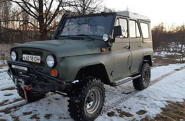 УАЗ 469 1991 в Ивано-Франковске