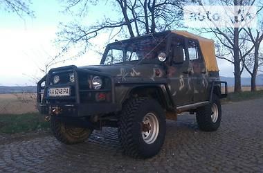 УАЗ 469 1976 в Иршаве
