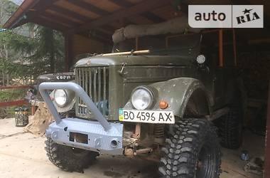 УАЗ 469 1972 в Ворохте