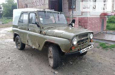 УАЗ 469 1984 в Крижополі