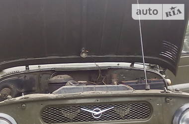 УАЗ 469 1995 в Черкассах