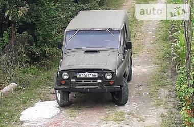 УАЗ 469 1991 в Львові