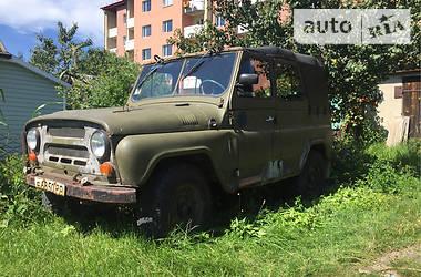 УАЗ 469 1984 в Олевске