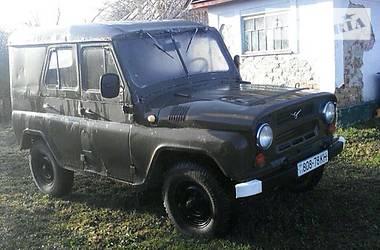УАЗ 469 1989 в Городке