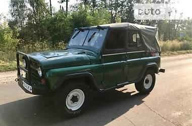 УАЗ 469 1985 в Ахтырке