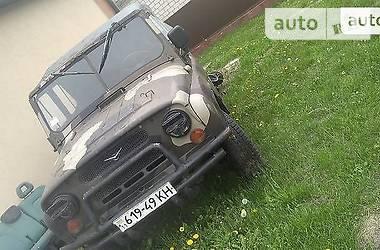 УАЗ 469 1994 в Ровно