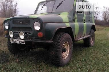 УАЗ 469 1985 в Чугуеве