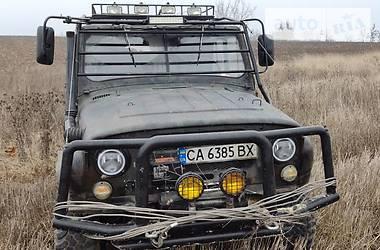 УАЗ 469 1979 в Киеве