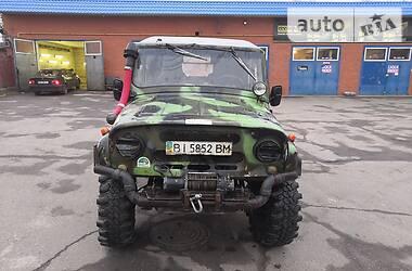 УАЗ 469 1985 в Хмельнике