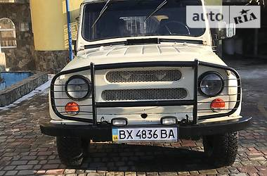 УАЗ 469 1995 в Тячеве