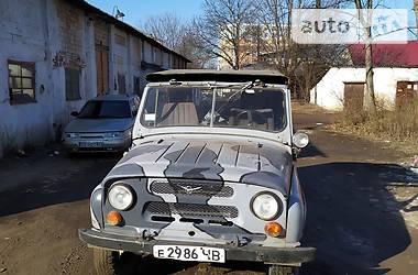 УАЗ 469 1981 в Черновцах