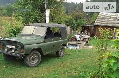 УАЗ 469 1983 в Надворной