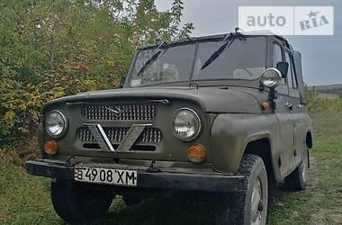 УАЗ 469 1986 в Хмельницком