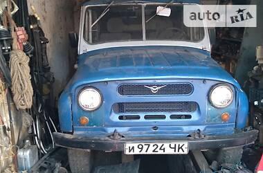 УАЗ 469 1994 в Золотоноше