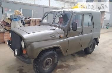 УАЗ 469 1983 в Сумах