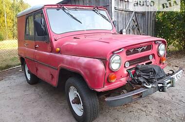 УАЗ 469 1994 в Рокитном