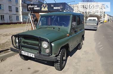 УАЗ 469 1991 в Шостке
