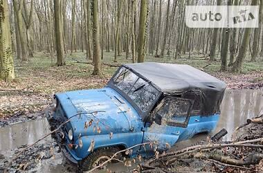 УАЗ 469 1982 в Перечине