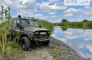 Внедорожник / Кроссовер УАЗ 469 1976 в Одессе