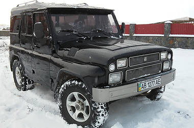 УАЗ 469Б 1987 в Новограде-Волынском
