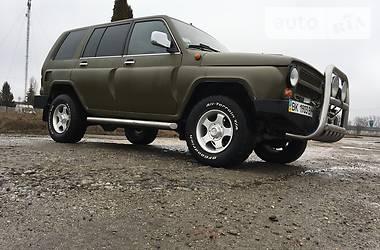 УАЗ 469Б  2001
