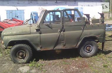 УАЗ 469Б 1979 в Полтаве