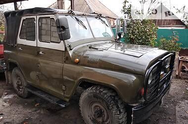 УАЗ 469Б 2000 в Кривом Роге