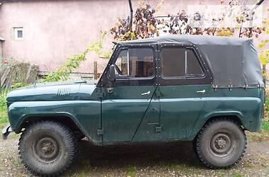 УАЗ 469Б 1977 в Виноградове