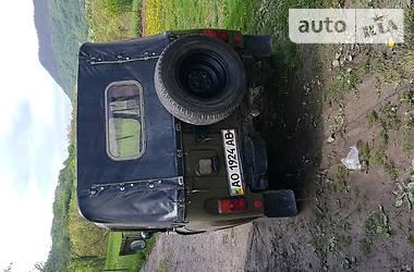 УАЗ 469Б 2019 в Рахове