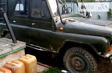УАЗ 469Б 1989 в Иршаве