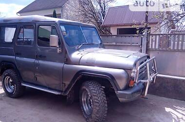 УАЗ 469Б 1974 в Тячеве