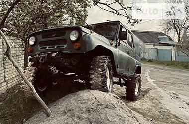 УАЗ 469Б 1990 в Харькове