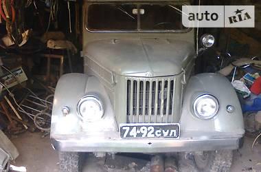 УАЗ ГАЗ 69 1961 в Сумах